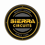 Sierra Circuits logo untitled