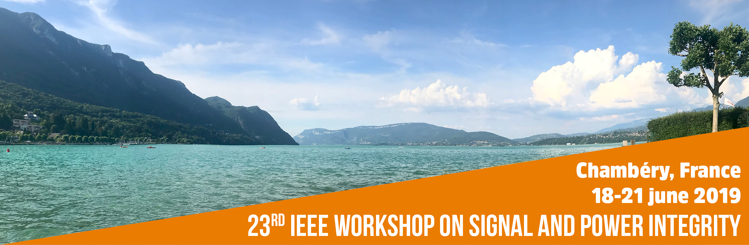 IEEE Workshop on Signal and Power Integrity (SPI)