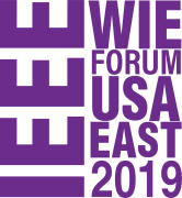 IEEE WIE Forum USA East 2019