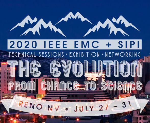 IEEE EMC + SIPI 2020