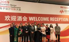 EDI CON China 2019