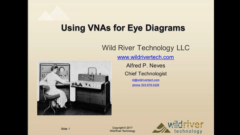 Webinar Anritsu Using VNAs