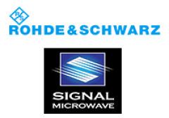 Rohde & Schwarz_Signal Microwave