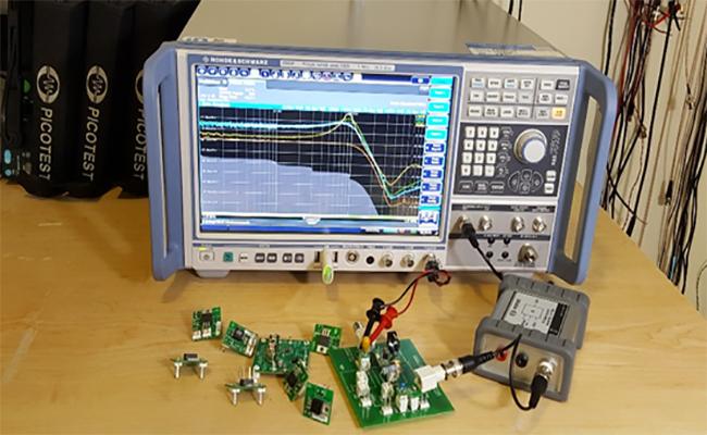 TA- Designing Power for Sensitive Circuits