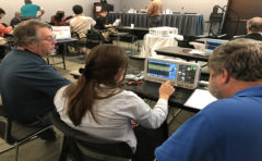 EDI CON USA 2017 Celebrates High Speed and High Frequency in Boston