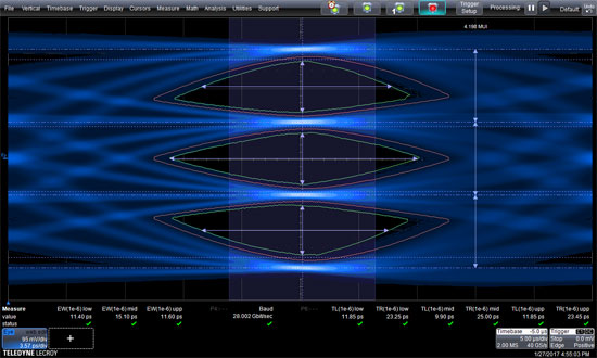 Teledyne lecroy expands automated test capabilities for teledyne lecroy expands automated test capabilities for oscilloscopes with automated test support ccuart Gallery