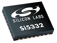 Silicon Labs Si5332