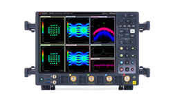 Keysight's Infiniium UXR-Series Oscilloscopes – A Journey of a