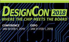 DesignCon 2018 thumb
