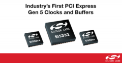 Silicon Labs PCIe Gen 5 Clocks-large