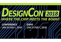 DesignCon 2018 Review