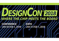 DesignCon 2018 Preview