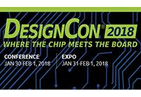 DesignCon 2018