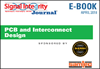 PCB and Interconnect Design eBook