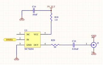 TA- PDN issues can occur in the simplest of circuits